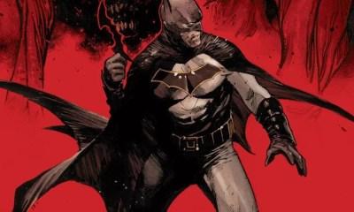 Noites de Trevas: Metal | Nova HQ de Batman já está disponível pela Panini. Leia!