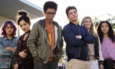 Série da Marvel, Fugitivos ganha data de estreia em TV americana
