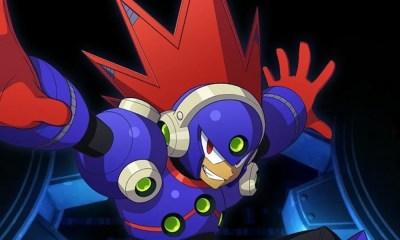 Mega Man 11 | Capcom revela o vilão de seu mais novo jogo