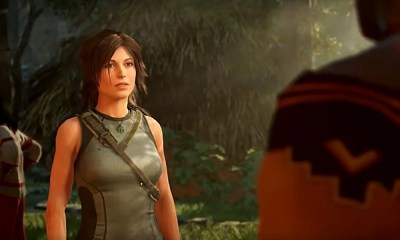 Lara Croft revela cidade perdida de Paititi em novo gameplay de Shadow of the Tomb Raider