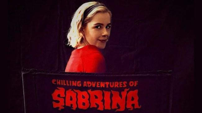 The Chilling Adventures of Sabrina ganha primeira imagem promocional