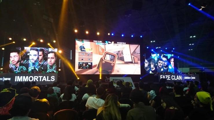 Geek & Game Rio Festival   Os destaques do segundo dia do evento