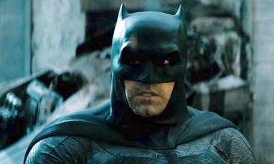 Bomba! | Jack Hudson conversou com diretor e pode substituir Ben Affleck em Batman