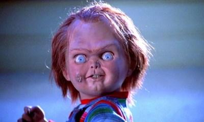 Produtores de 'It - A Coisa' planejam remake de 'Brinquedo Assassino'
