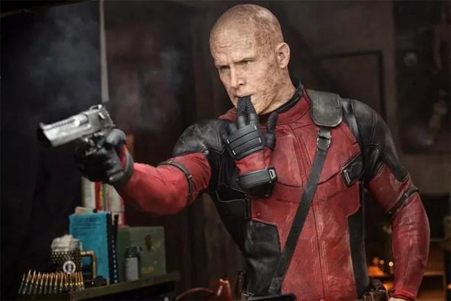 Deadpool 2   Um Filme que você talvez não assistiu direito