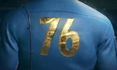 Fallout 76 | Beta do jogo será lançado primeiro no Xbox One