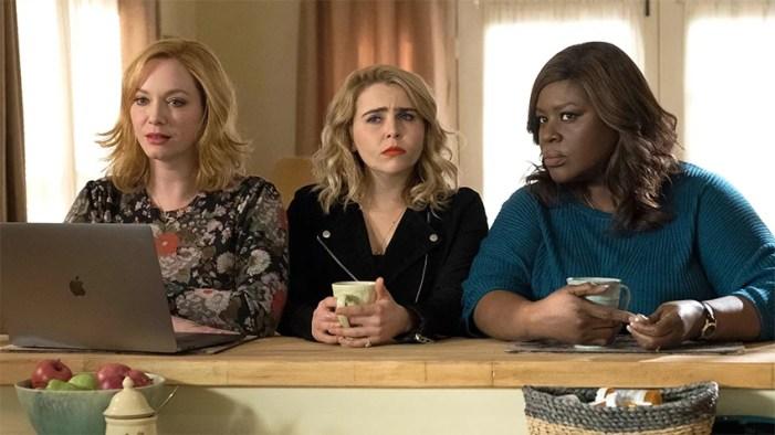 Review TBX   Good Girls: Até onde você iria para salvar sua vida financeira?