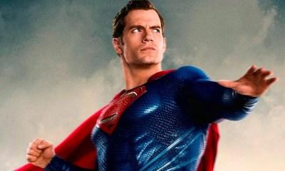 Ator revela como seria o retorno de Superman em Liga da Justiça na versão de Zack Snyder