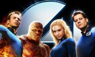 Peyton Reed fala sobre possível filme de Quarteto Fantástico