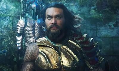 Aquaman ganha trailer espetacular durante a SDCC 2018. Confira!
