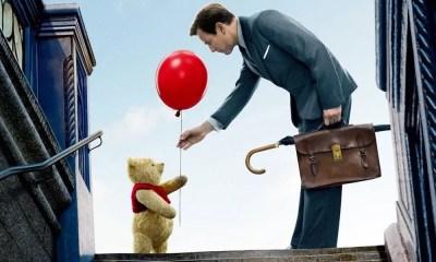 Christopher Robin | Novo trailer apresenta personagens da trama