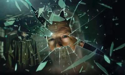 Glass | 2º teaser é liberado e traz David Dunn como destaque. Confira