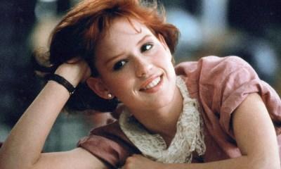 Molly Ringwald | Por onde anda a estrela adolescente dos filmes dos anos 80?