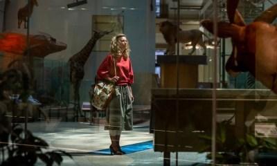 Mulher-Maravilha 1984 | Vídeo mostra Kristen Wiig usando poderes da Mulher-Leopardo