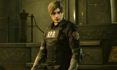 Capcom confirma que Resident Evil 2 não terá modo gameplay para VR