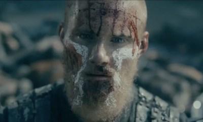 Vikings   Parte 2 da quinta temporada já tem data de estréia