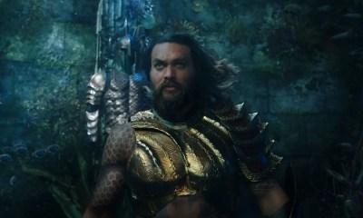 James Wan descarta personagens de Liga da Justiça em Aquaman