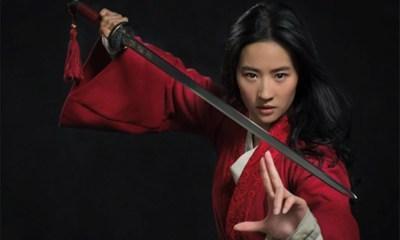 Live-action de Mulan ganha imagem oficial. Confira!