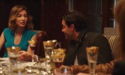 The Romanoffs | Com Christina Hendricks, série do criador de Mad Men ganha primeiro trailer