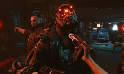 Cyberpunk 2077 | Gameplay gigantesco é finalmente revelado