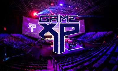 Game XP 2018 | Está chegando evento com a maior tela de games do mundo!