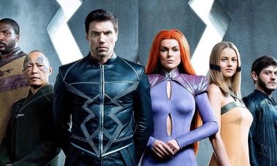 Criticada e cancelada, série Inumanos entrará no catálogo da Netflix