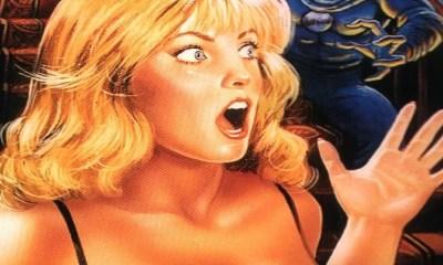 Night Trap | Polêmico jogo da Sega ganha data de lançamento para Nintendo Switch