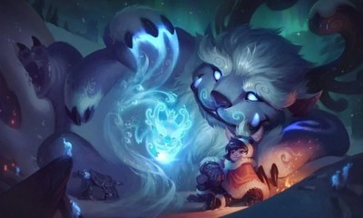 League of Legends | Riot Games anuncia o rework de Nunu