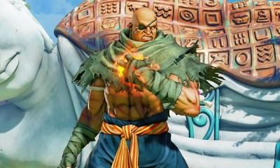Street Fighter V | Lutadores President G e Sagat são revelados