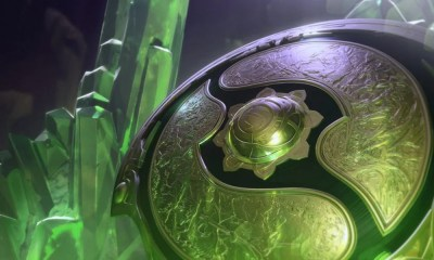 The international | OG vence PSD.LGD e se torna campeã de 2018