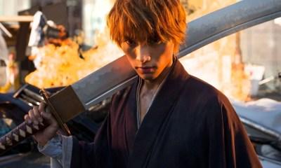 Filme live-action de Bleach estreará na Netflix em setembro