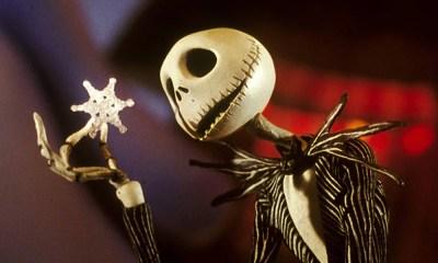 O Estranho Mundo de Jack | Clássico comemora 25 anos