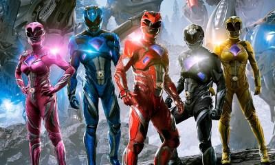 Power Rangers   Sequência do longa é confirmada pela Hasbro