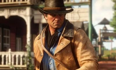 Rockstar libera novo trailer de Red Dead Redemption 2 focado no gameplay