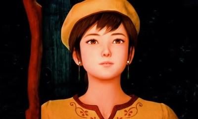 Shenmue III ganha novo trailer e data de lançamento é anunciada