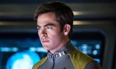 Star Trek 4 | Chris Hemsworth e Chris Pine enfrentam problemas com salários