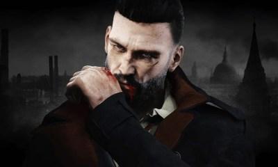 Vampyr | Após sucesso, game ganhará série live-action pela Fox
