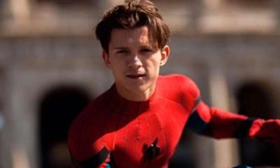 Homem-Hídrico é apontado como possível vilão de Homem-Aranha: Longe de Casa