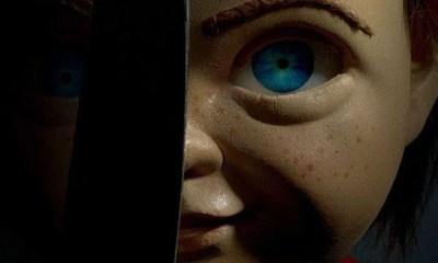 Remake de 'Brinquedo Assassino' ganha sua primeira imagem