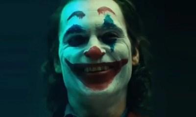 The Joker | Com Joaquin Phoenix, filme do vilão Coringa acaba de ganhar seu primeiro teaser