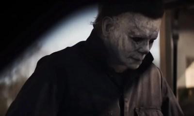 Laurie Strode e Michael Myers se enfrentam no novo trailer de Halloween