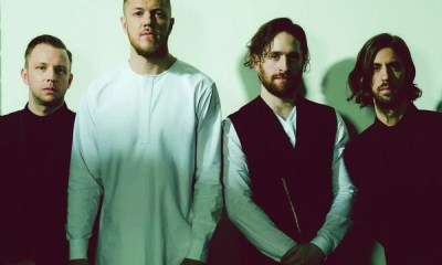 Imagine Dragons lança Zero, música tema de WiFi Ralph