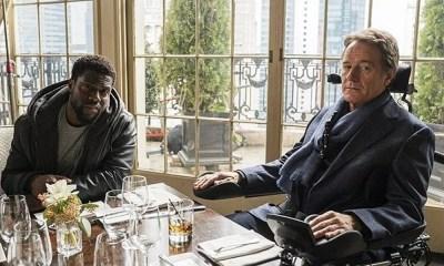 Com Bryan Cranston, de Breaking Bad, remake de 'Intocáveis' ganha nova data de lançamento