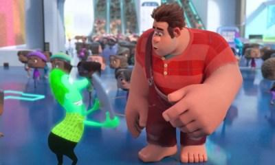 WiFi Ralph ganha novo trailer repleto de cenas inéditas