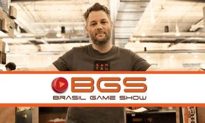 BGS 2018 | Diretor de God of War virá ao Brasil para o evento
