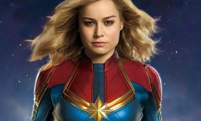 Capitã Marvel   Orçamento da produção do longa foi abaixo do esperado