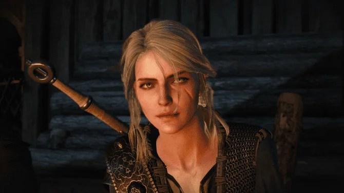 The Witcher | Showrunner sugere estar trabalhando na adaptação de Ciri