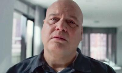 Demolidor | Novo teaser mostra O Rei do Crime se preparando para a vingança