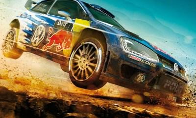 DiRT Rally 2.0 | Sequência do game de corrida retornará em 2019
