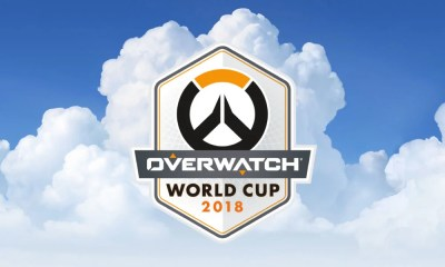 Está rolando a Copa do Mundo de Overwatch | Confira as datas!